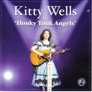 Image for 'Honky Tonk Angels'