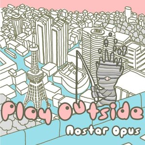 Image for 'Play Outside'