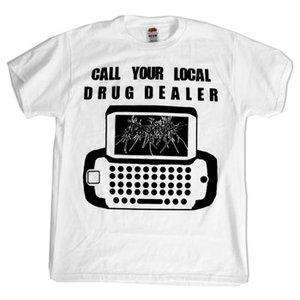 Imagem de 'Official Drug Dealer's Guide to Electro'
