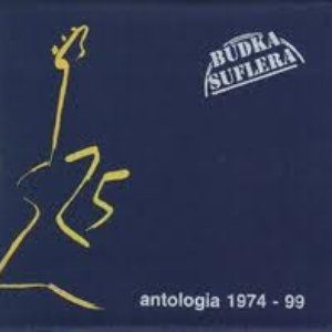 Image for 'Antologia 1974 - 99'