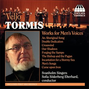 Image for 'Tormis: Works for Men's Voice'