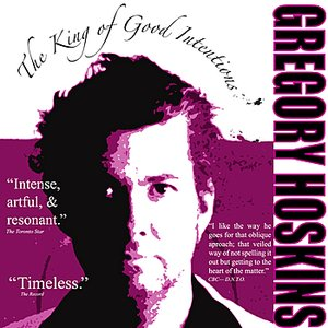 Image for 'The King Of Good Intentions'
