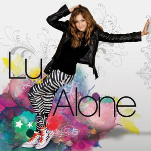 Image for 'Lu Alone'