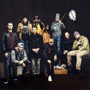 Image for 'L'Entourage'