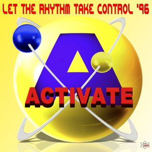 Image for 'Let the Rhythm Take Control '96 (Special Maxi Edition)'