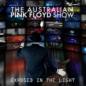 Image for 'Exposed In The Light'