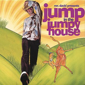 Image for 'Jump in the Jumpy House'