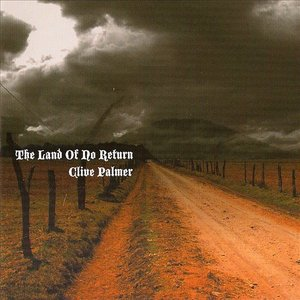Image for 'The Land of No Return'