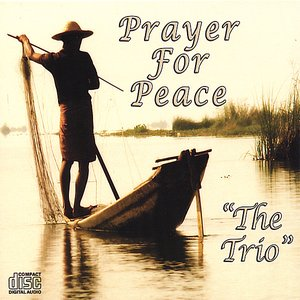 Image for 'Prayer For Peace'