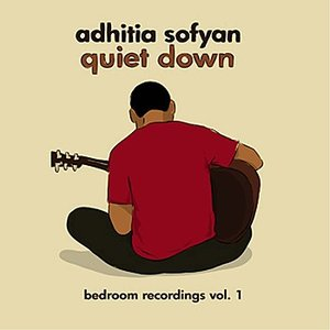 Bild für 'Quiet Down'