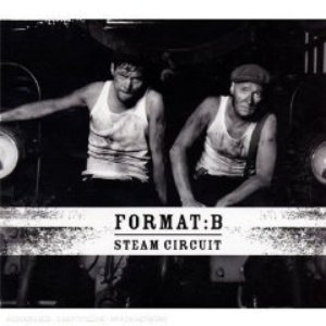 Image for 'Steam Circuit'