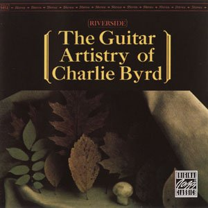 """The Guitar Artistry Of Charlie Byrd""的图片"