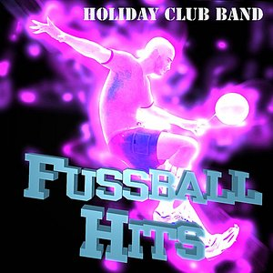 Image for 'Fussball Hits'