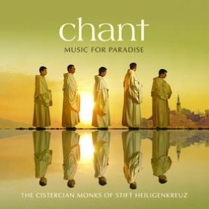 Image for 'Chant - Music For Paradise'