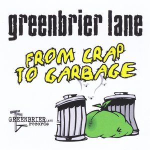 Image for 'From Crap to Garbage'