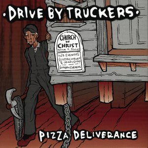 Image for 'Pizza Deliverance'