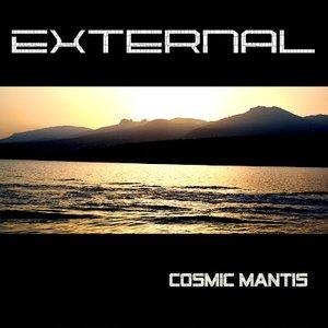 Image for 'Cosmic Mantis'