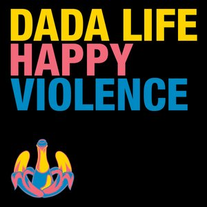 Image for 'Happy Violence (Caveat Remix)'