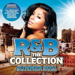 Image for 'R&B The Collection Summer 2011'