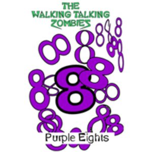 Image for 'Purple Eights'