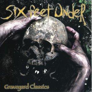 Image for 'Graveyard Classics'