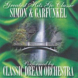 Image for 'Simon & Garfunkel - Greatest Hits Go Classic'
