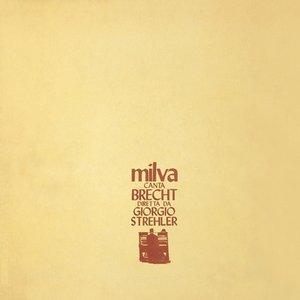 Imagem de 'Milva Canta Brecht'