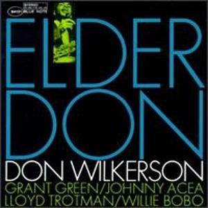 """""""Elder Don""""的封面"""