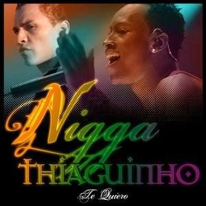 Immagine per 'Te Quiero (Feat. Thiaguinho)'