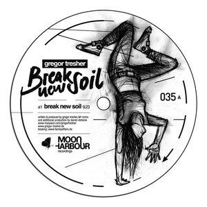 Image for 'Break New Soil (Daniel Stefanik remix)'