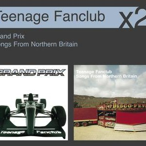 Image for 'Grand Prix / Songs From Northern Britain'