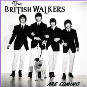 Image for 'The British Walkers Are Coming'