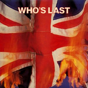 Image for 'Who's Last'