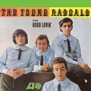 'The Young Rascals'の画像