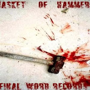 Image for 'BASKET OF HAMMERS'