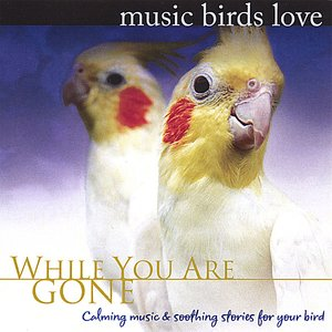 Image for 'Music Birds Love: While You Are Gone'