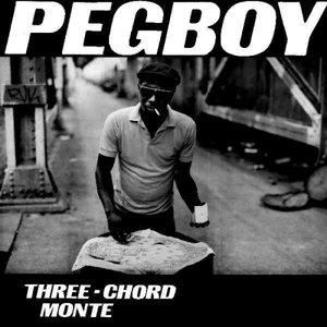 Bild für 'Three Chord Monte'