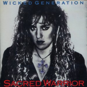 Image for 'Wicked Generation'