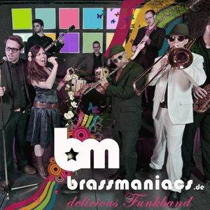 Image for 'Brassmaniacs'