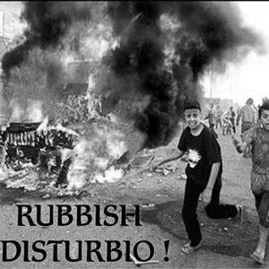 Bild für '¡Disturbio!'