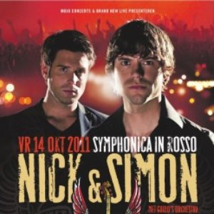 Image for 'Symphonica In Rosso'