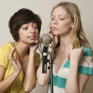 Image for 'Garfunkel and Oates'