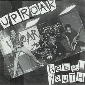 Image for 'Rebel Youth'
