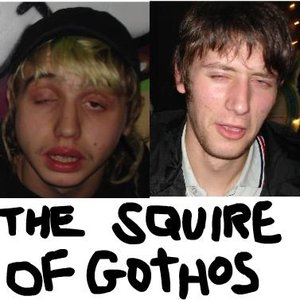 Image for 'The Squire of Gothos'