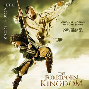 Image for 'The Forbidden Kingdom'