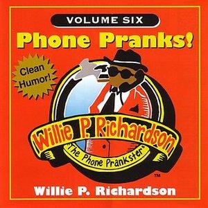 Image for 'Phone Pranks!: Volume Six'