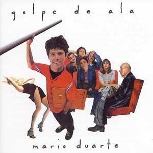 Image for 'Golpe de Ala'