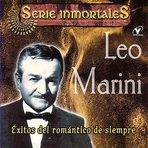 Image for 'Leo Marini'