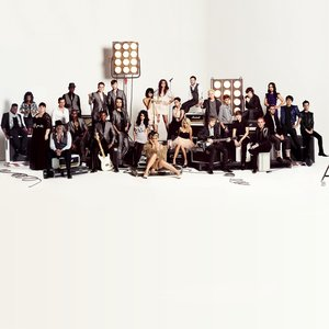Image for 'The X Factor Finalists 2010'