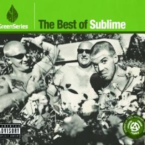 Image for 'The Best Of Sublime - Green Series'